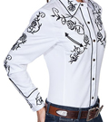 [Scully Westerns Lady Ponderosa Shirt]