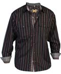 [Scully Contemporary Westerns Caballero Shirt]