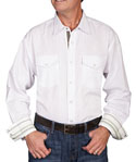 [Scully Signature  Cross Canyon Shirt]