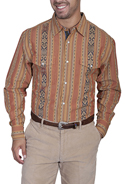 [Scully Signature  Desert Trail Shirt]