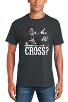 [ Are We Cross T-Shirt]