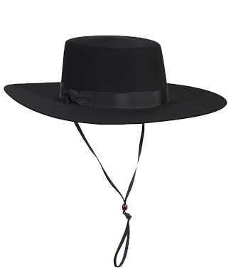 [Rodeo King Ringo Hat]