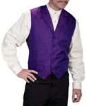 [Scully Rangewear Scarboro Paisley Vest  ]