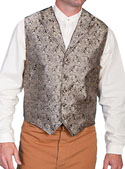 [Scully Rangewear Scarboro Paisley Vest]
