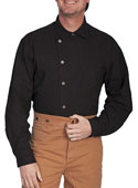 [Scully Rangewear - Flintridge Shirt (Big)]