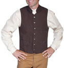 [Scully Rangewear (Big) Outrider Vest]