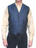 [Scully Ellington Vest]