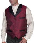 [Scully Elmford Vest]