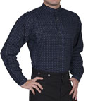 [Scully Rangewear - Garrett Shirt (Big)]