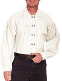 [Scully Rangewear Saber River Shirt]