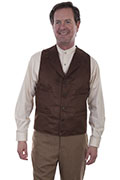[Scully Rangewear Perkins Vest]