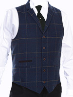 [Scully Rangewear Carey Vest]
