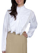 [Scully Rangewear Charlane Blouse]