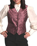 [Scully Rangewear Lady Arden Vest]