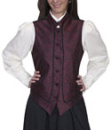 [Scully Rangewear Lady Sonoita Vest]