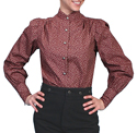 [Scully Rangewear Lillian Blouse]