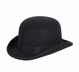 [ - Men's Derby Hat]