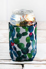 [***Limited Edition*** Prickly Pear Cactus Drink Sleeve]