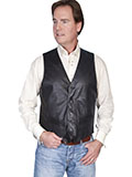 [Scully Western Vest]
