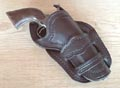 [Wild West Mercantile Southwest Two Loop Holster]