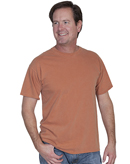 [Scully Contemporary Westerns Cotton T-Shirt ]