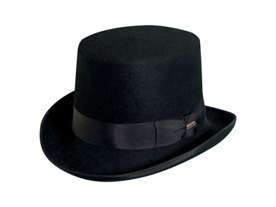 [ Men's Top Hat]