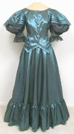 [Wild West Mercantile Adelaide Taffeta Outfit]