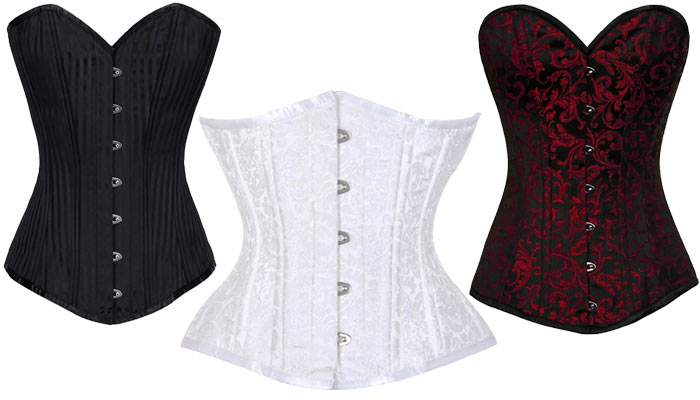 Limited Edition Corsets