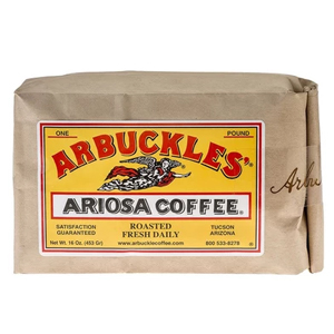Arbuckles' Coffee