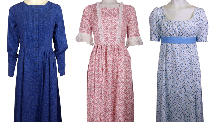 Frontier Classics Dresses *NEW Styles*