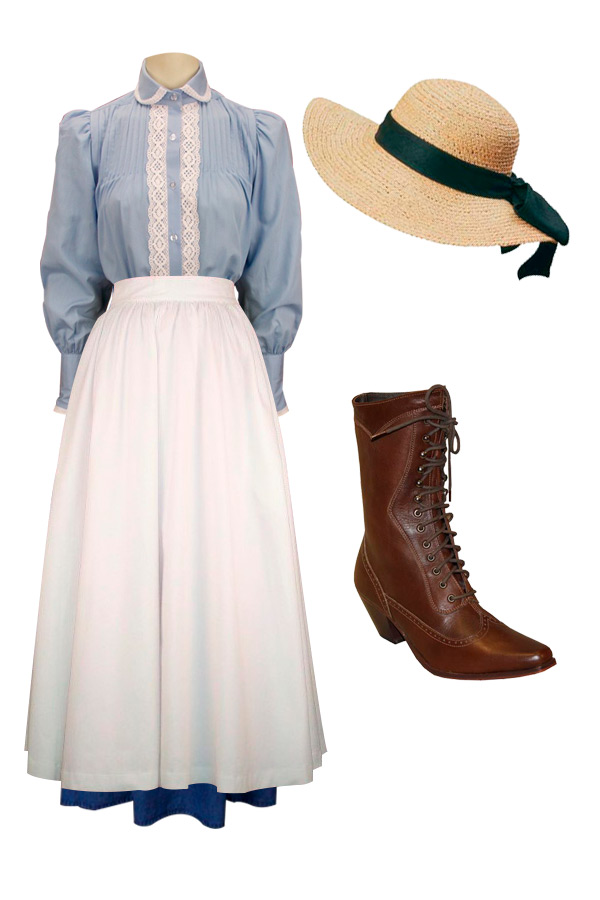 The Open Range Outfit