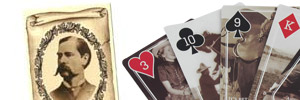 Bookmarks & Playing Cards
