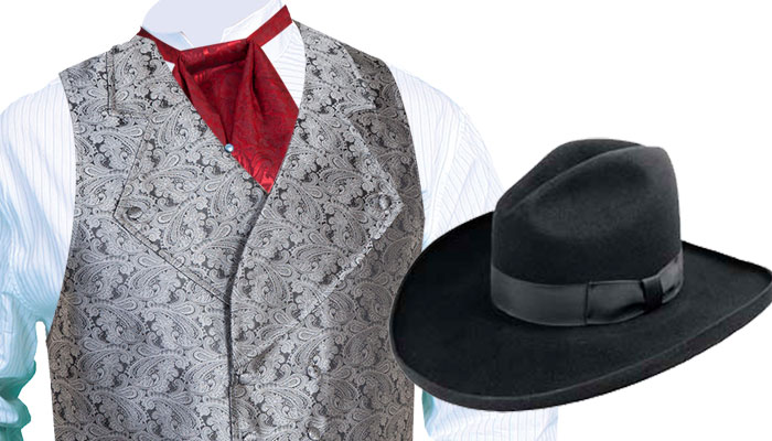 Doc Outfit - Your one stop shop for Tombstone costumes
